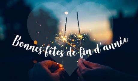 SAS CHEZEAUBERNARD DES SAVOIE : Huissiers de Justice à Annecy vous souhaite de bonnes fêtes de fin d'année